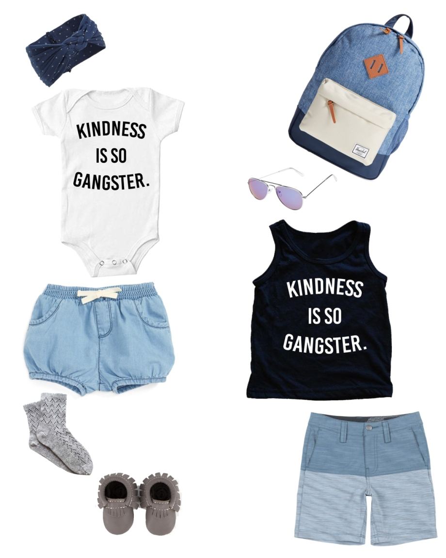 kindnesskidoutfit
